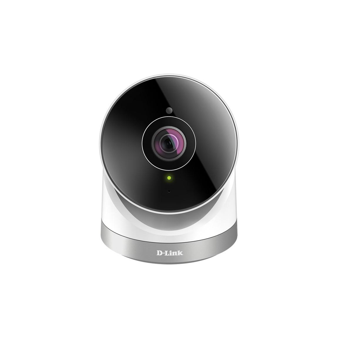 D-Link DCS-2670L Full HD 180° WLAN Außenkamera - Weiß