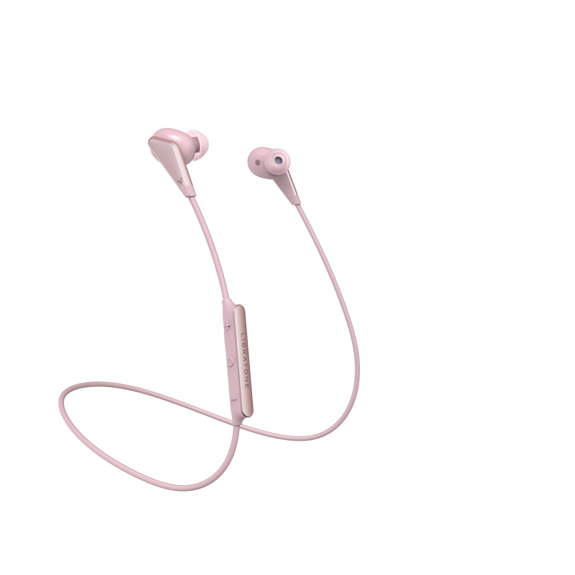 Libratone TRACK - Wireless In-Ear-Kopfhörer
