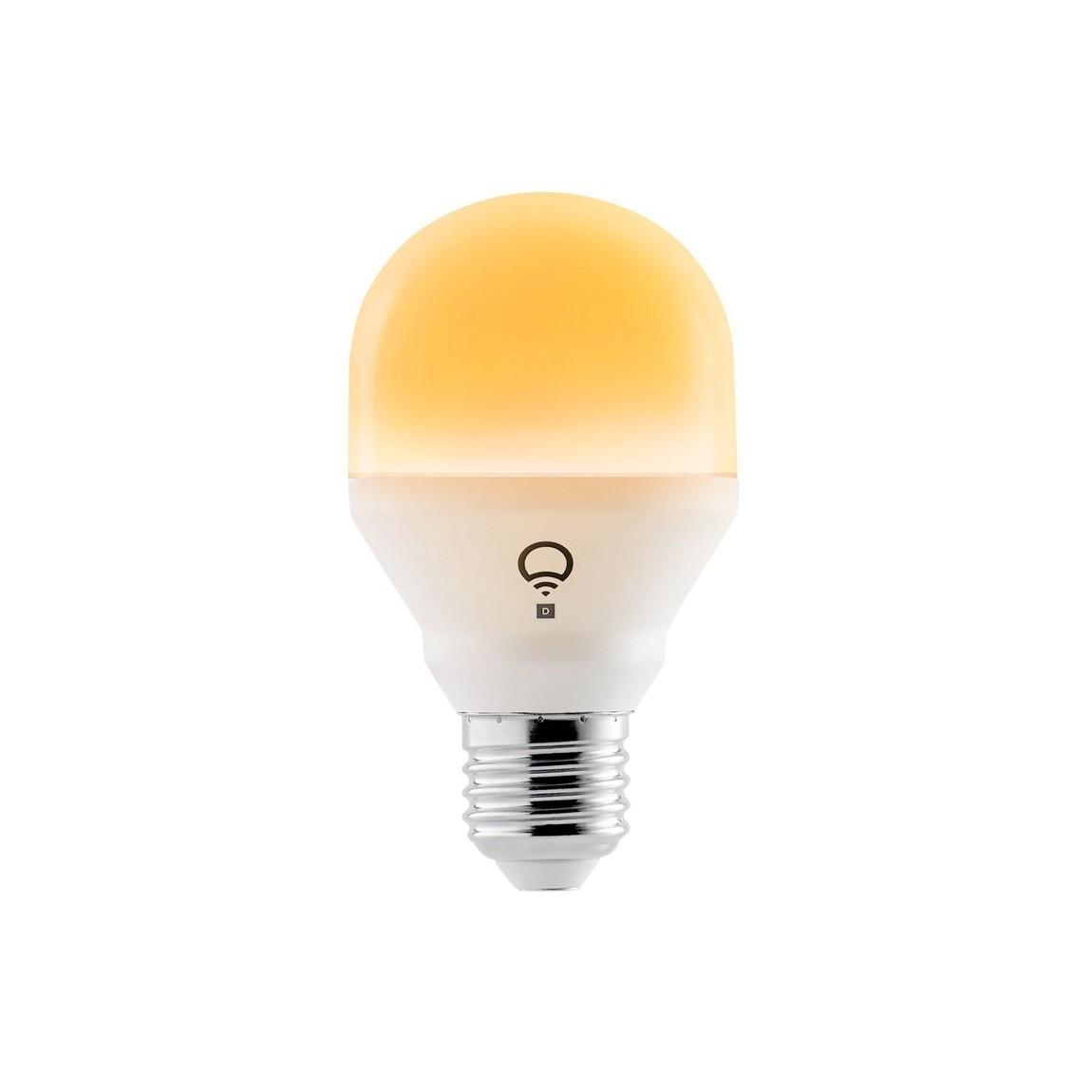 LIFX Mini Day & Dusk WLAN Glühbirne - E27, dimmbar