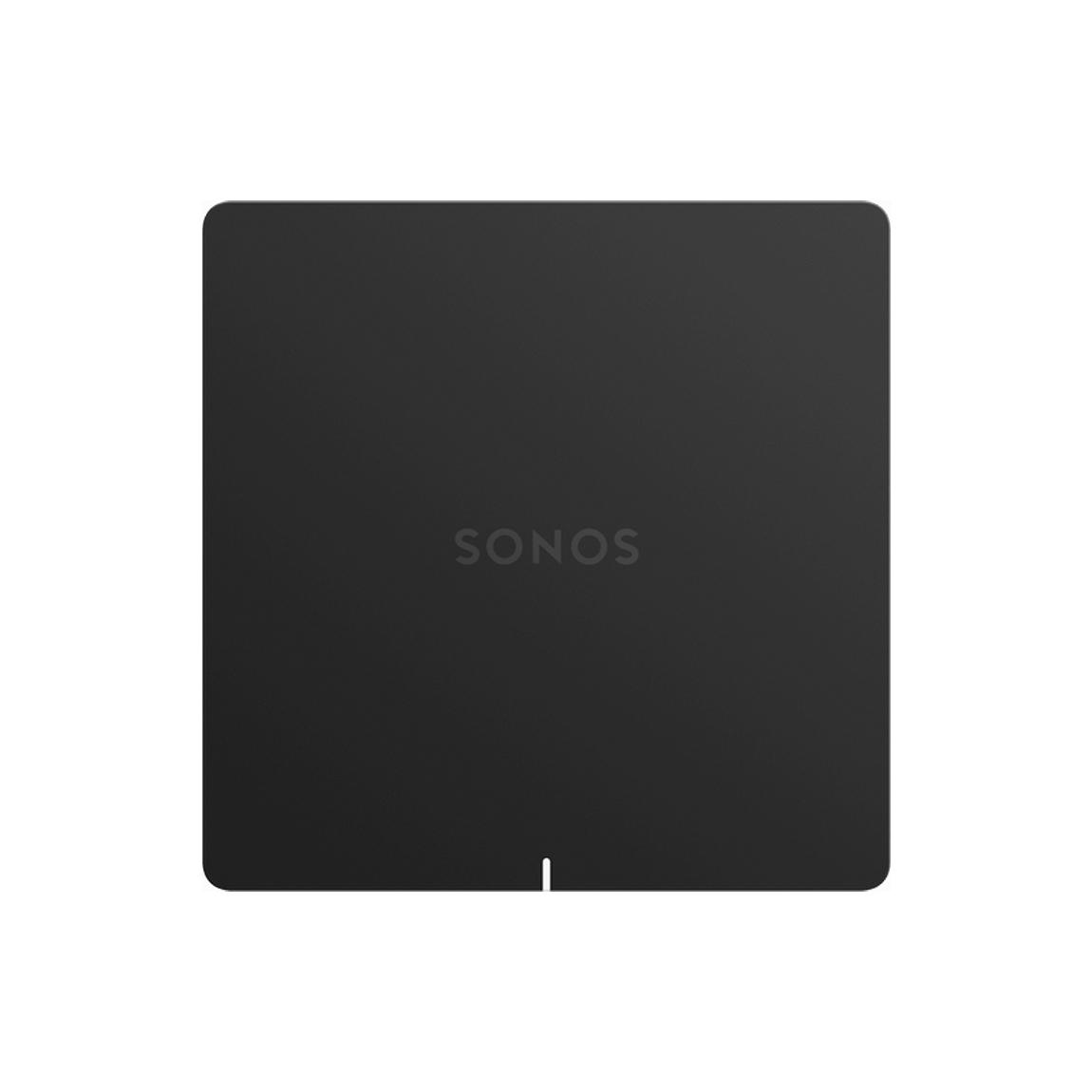 SONOS Port - WLAN-Netzwerkspieler