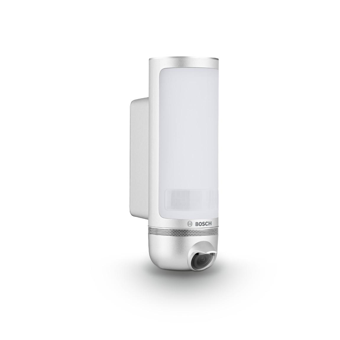 Bosch Smart Home Eyes - Außenkamera - Weiß