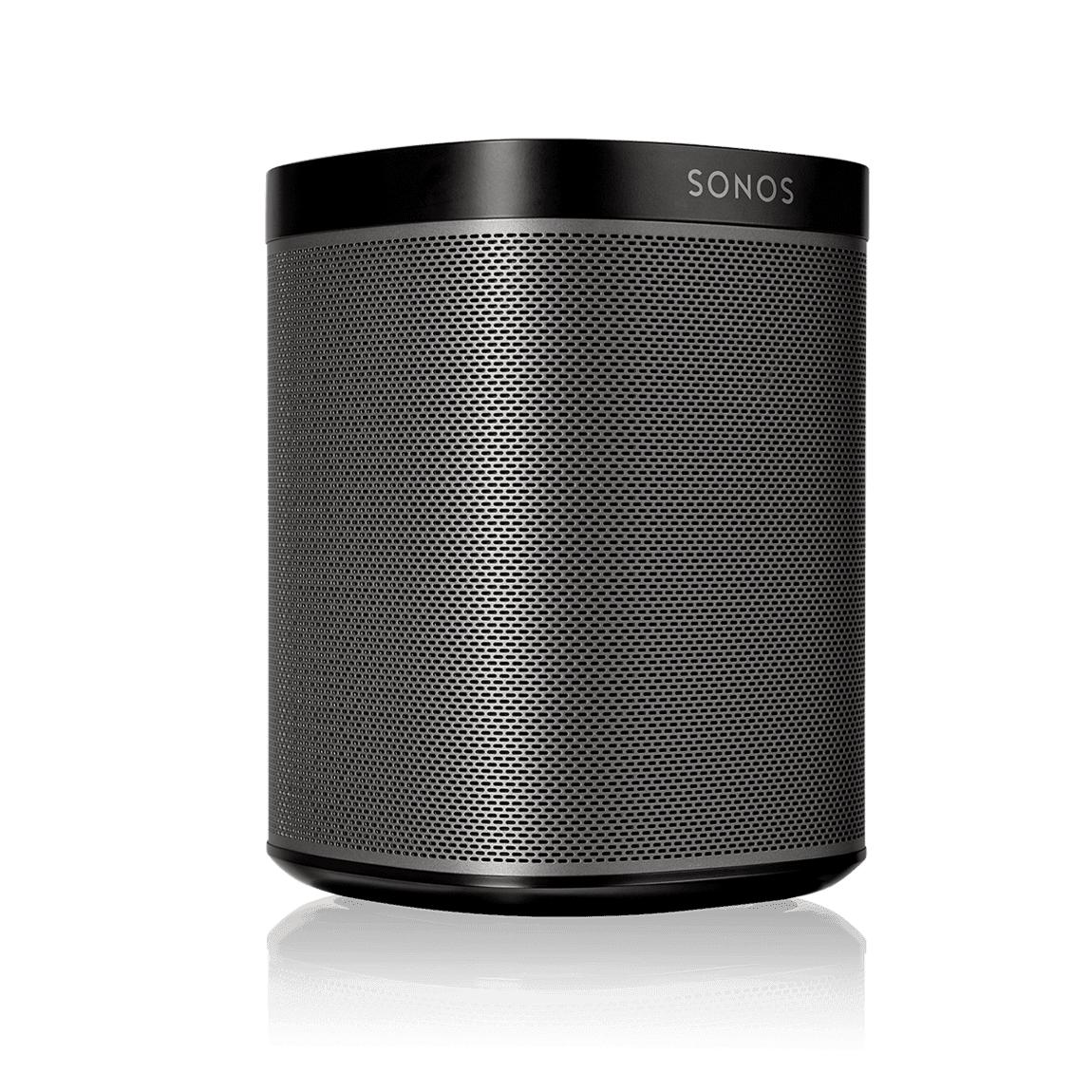 Sonos PLAY:1 - WLAN-Lautsprecher - Schwarz