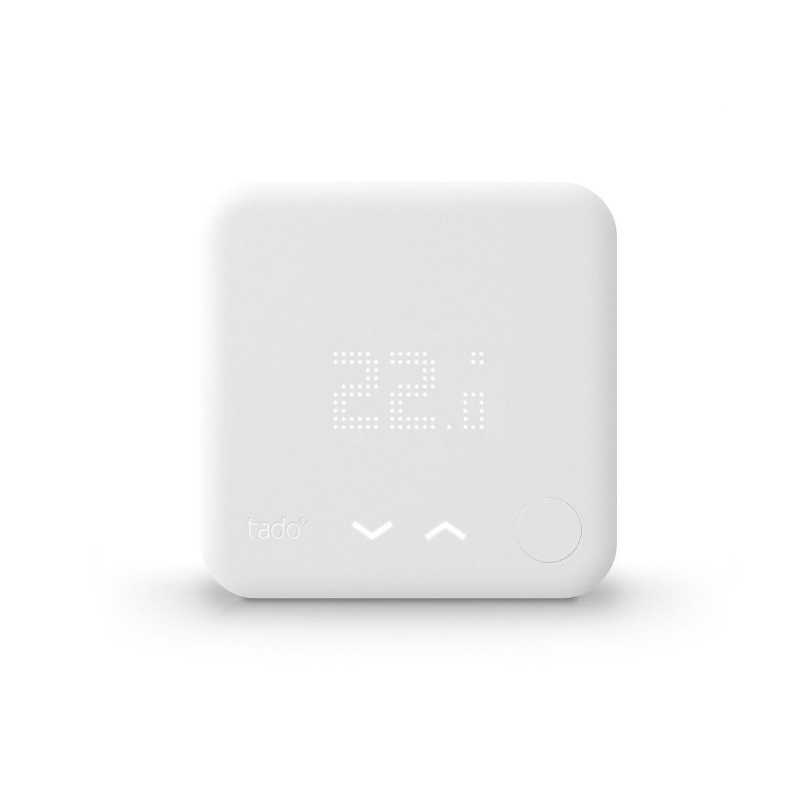 tado° Smartes Thermostat für Heizkörper und Fuß...