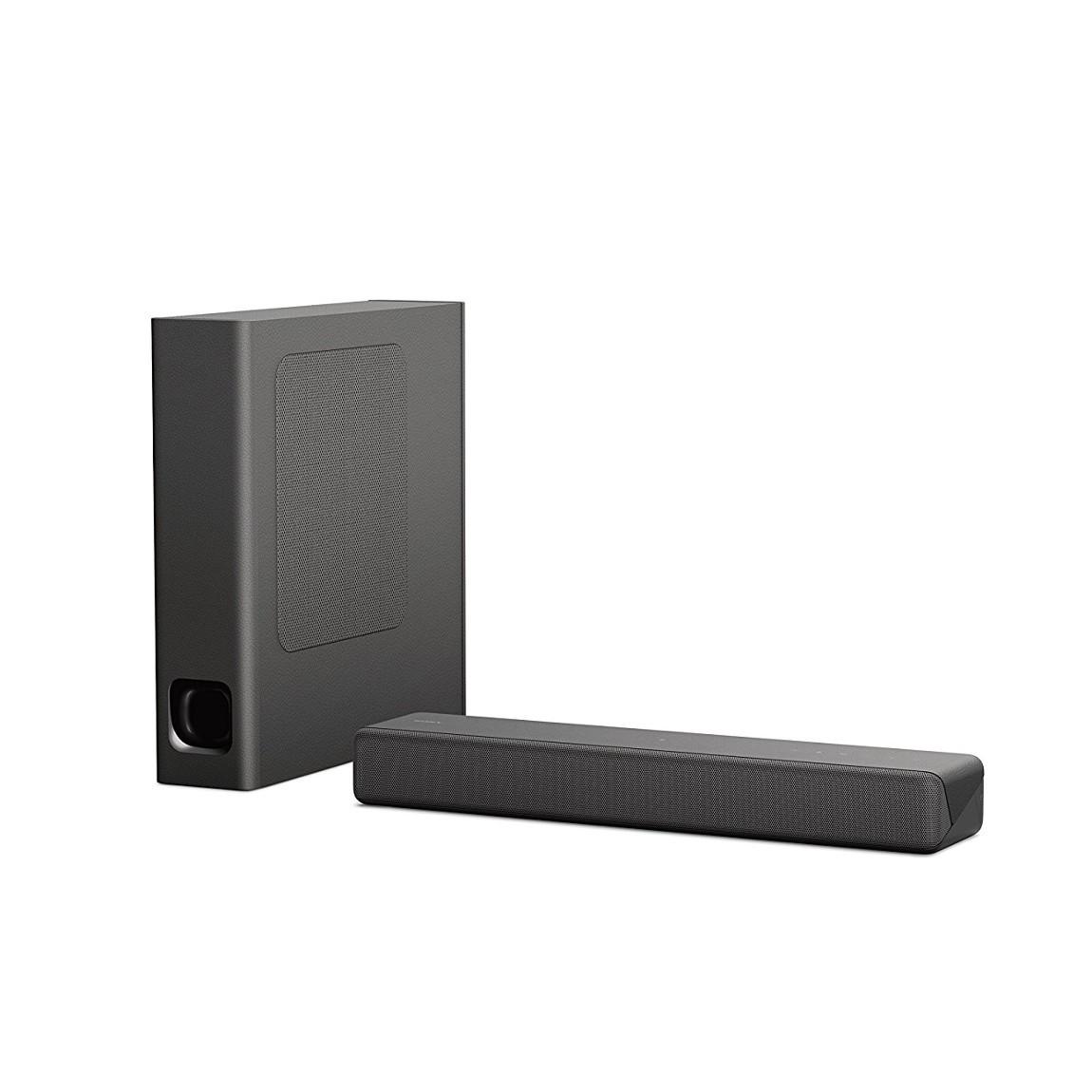 Sony HT-MT500 - Soundbar mit WLAN/Bluetooth - A...