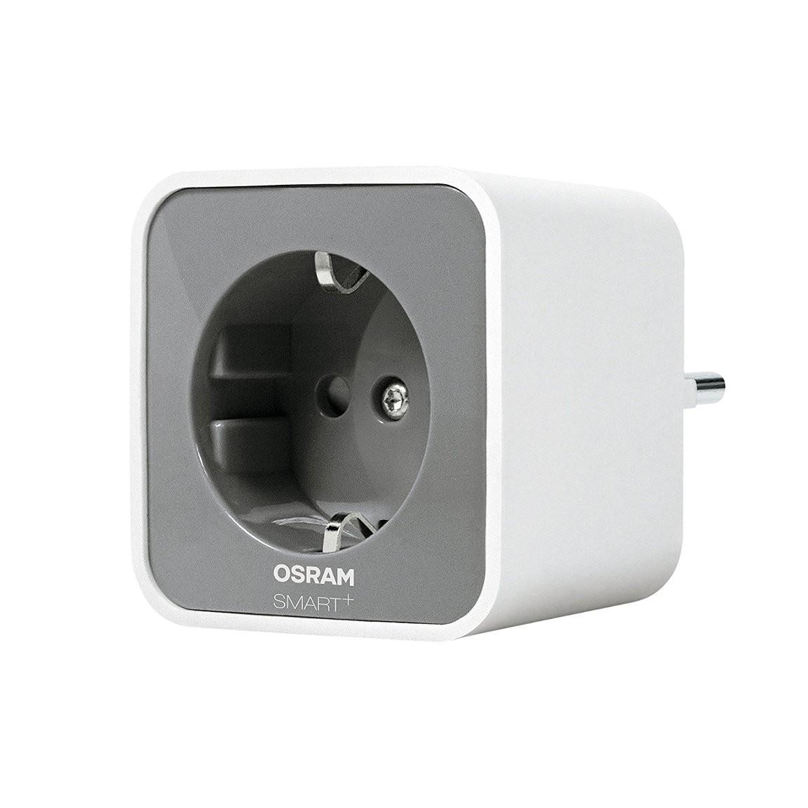 Osram Smart+ Plug - smarte Steckdose - Weiß