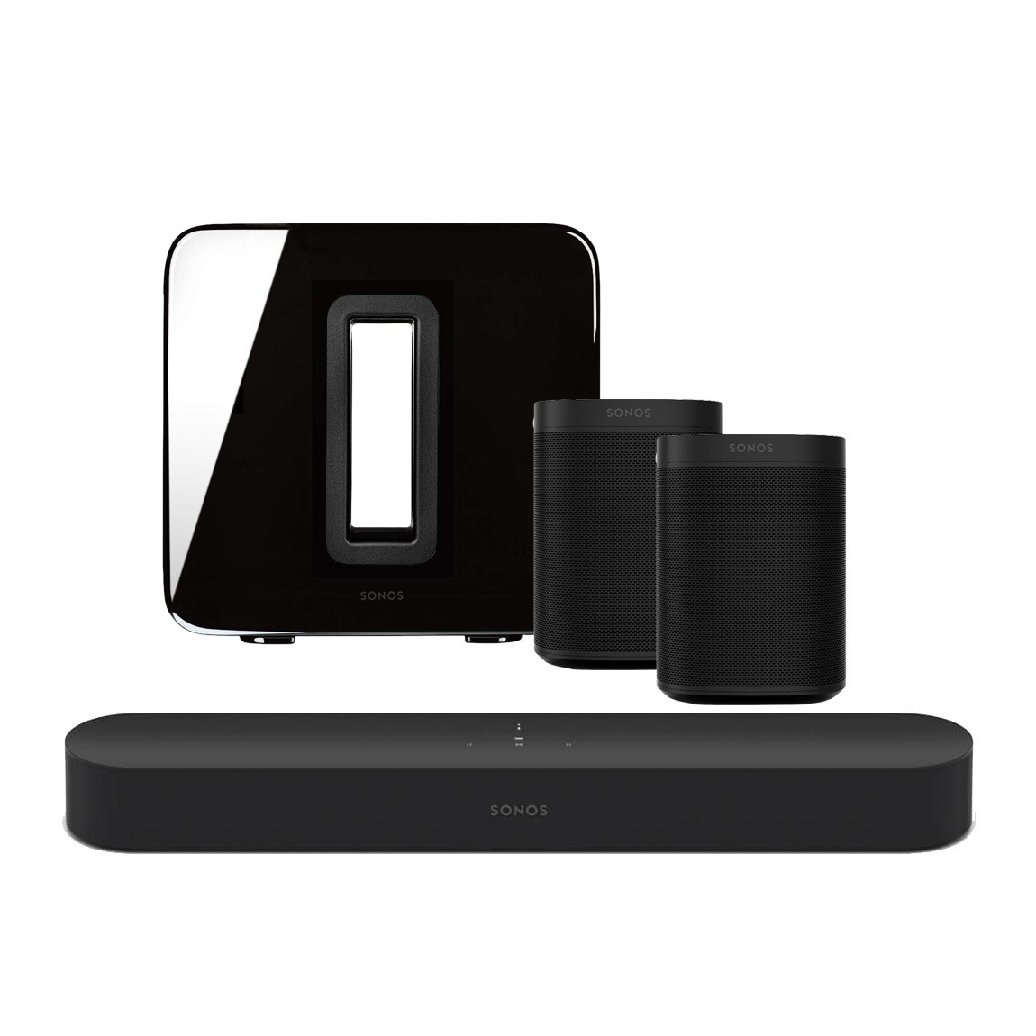 Sonos BEAM TV Set