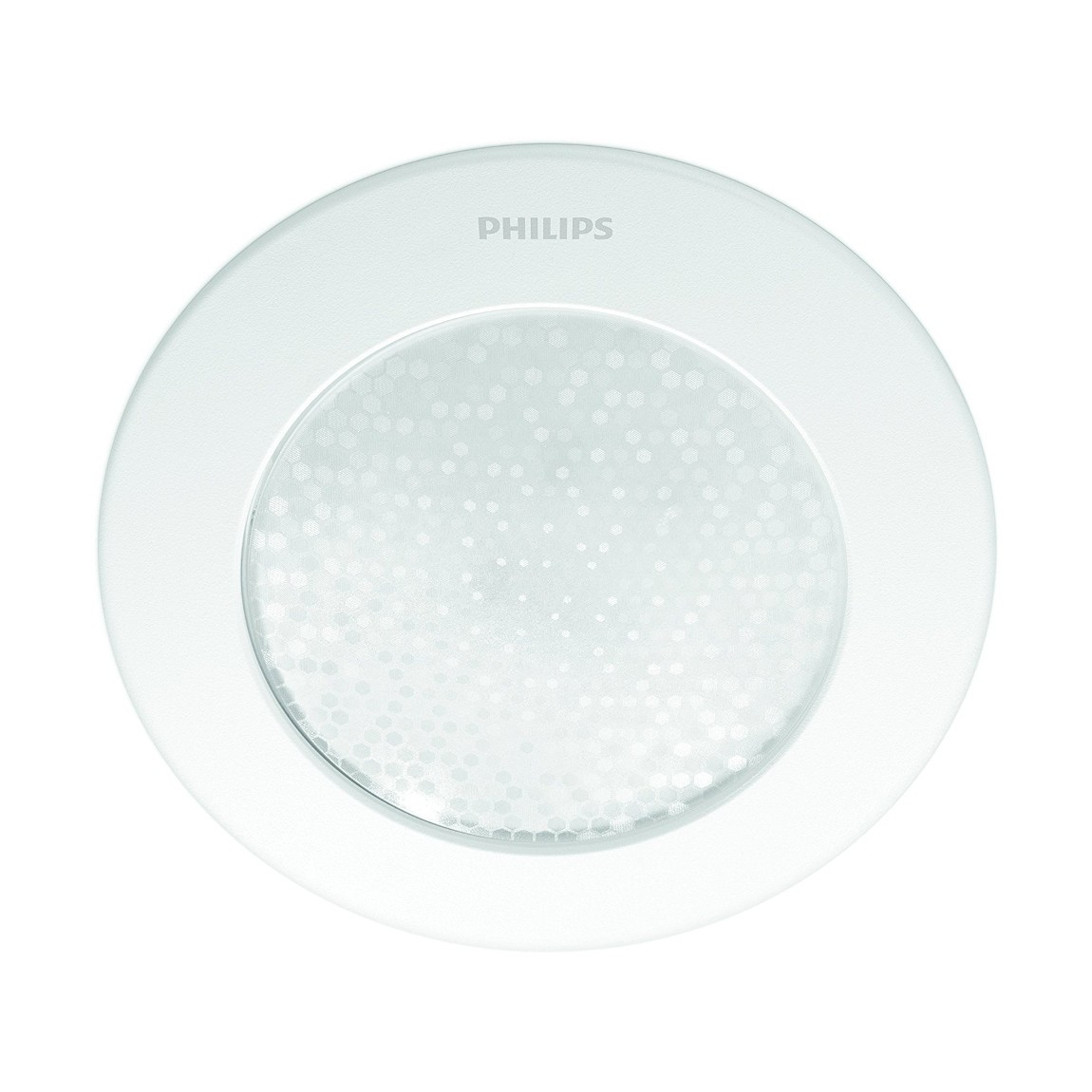 Philips Hue White Ambiance Phoenix - Einbauspot - Weiß